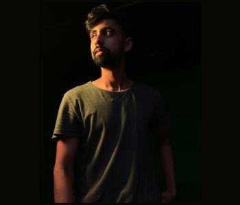 Male Lead - Karanjot Singh